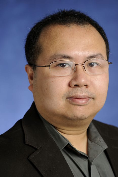 Ho-fung Hung receives named Professorship